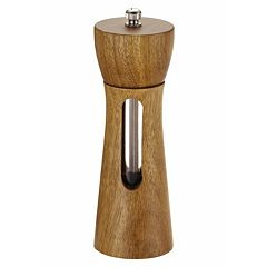 Rachael Ray Cucina 6-in. Acacia Wood Salt Grinder