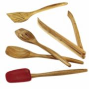 Rachael Ray Cucina 5-pc. Acacia Wood Tool Set