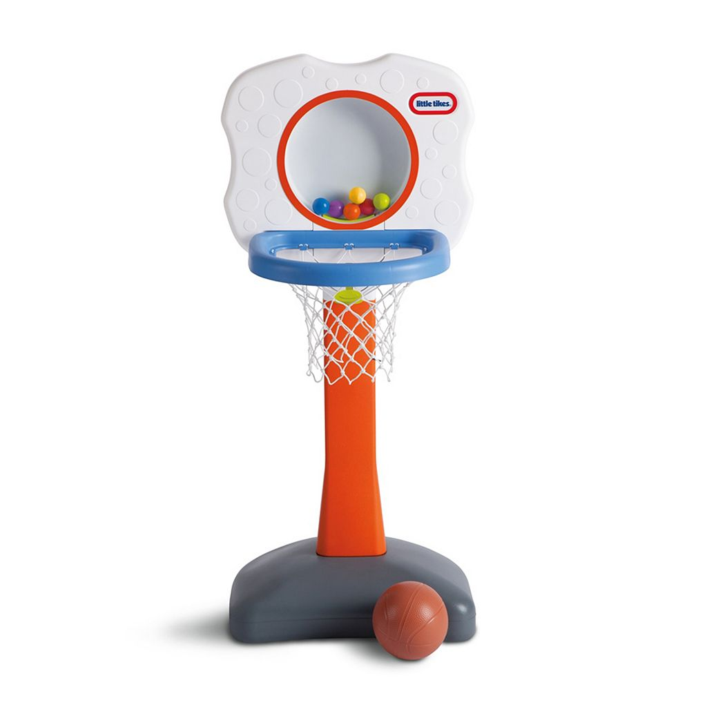 Little Tikes Cleary Sports Basketball Hoop