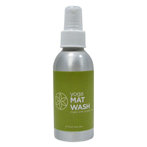 Gaiam Yoga Mat Wash