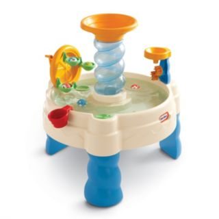 Little Tikes Spiralin' Seas Waterpark