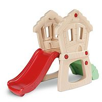 Little Tikes Hide & Seek Climber