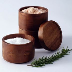 Rachael Ray 3-Tier Stacking Salt Box