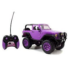 GirlMazing 1:16 Remote Control Jeep