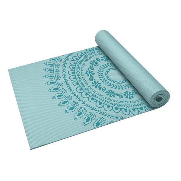 Gaiam Marrakesh 5mm Yoga Mat