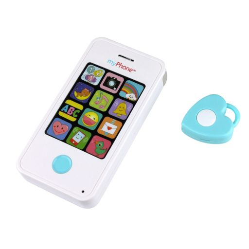 Mirari Record and Remote Ring myPhone