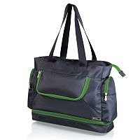 Picnic Time Beach Cooler Bag