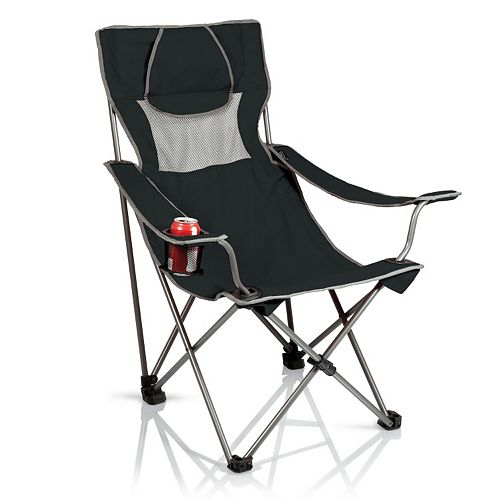 Picnic Time Portable Folding Chair