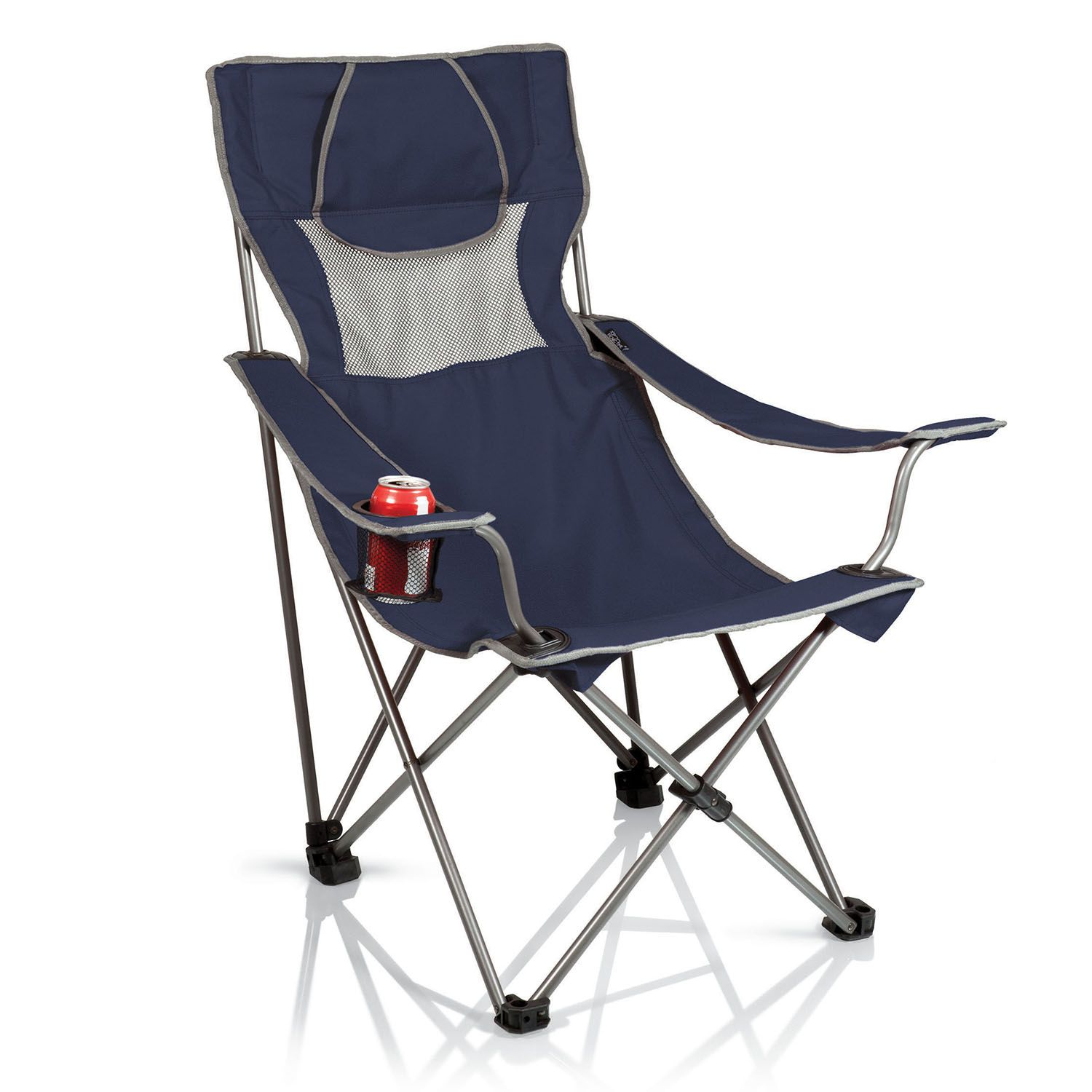 Charmant Picnic Time St. Louis Cardinals Reclining Camp Chair. Sale