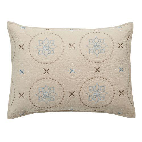 Home Classics® New Traditions Kayla Sham - Standard