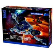 Locktagons 250-pc. Battle for Mars Set by Lauri