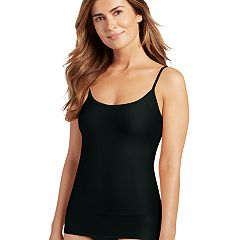 Jockey Slimmers Hidden-Panel Shaping Camisole 4095