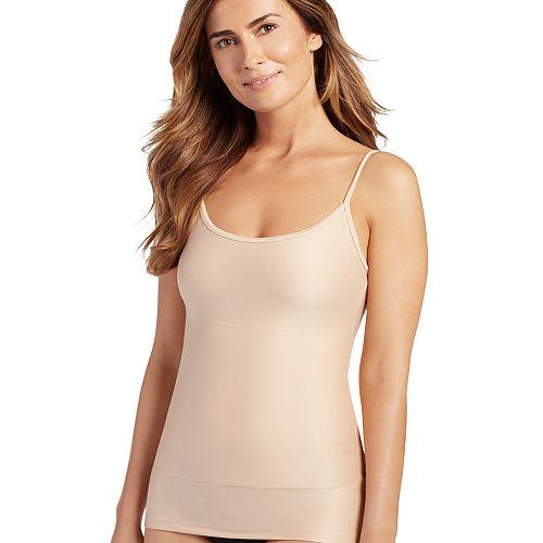 Jockey Slimmers Hidden-Panel Shaping Camisole 4095