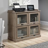 Sauder Barrister Lane Collection TV Stand