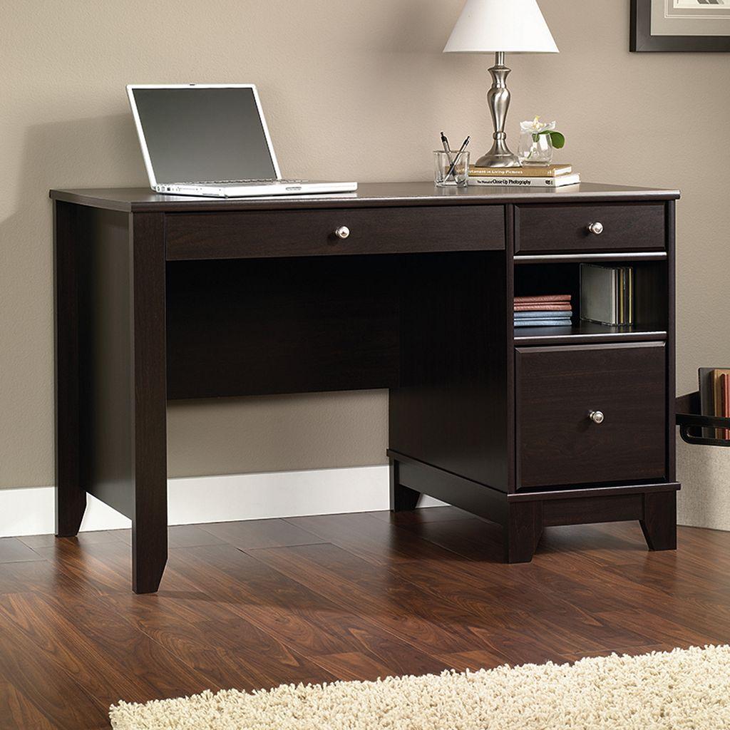 Sauder Camarin Collection Computer Desk