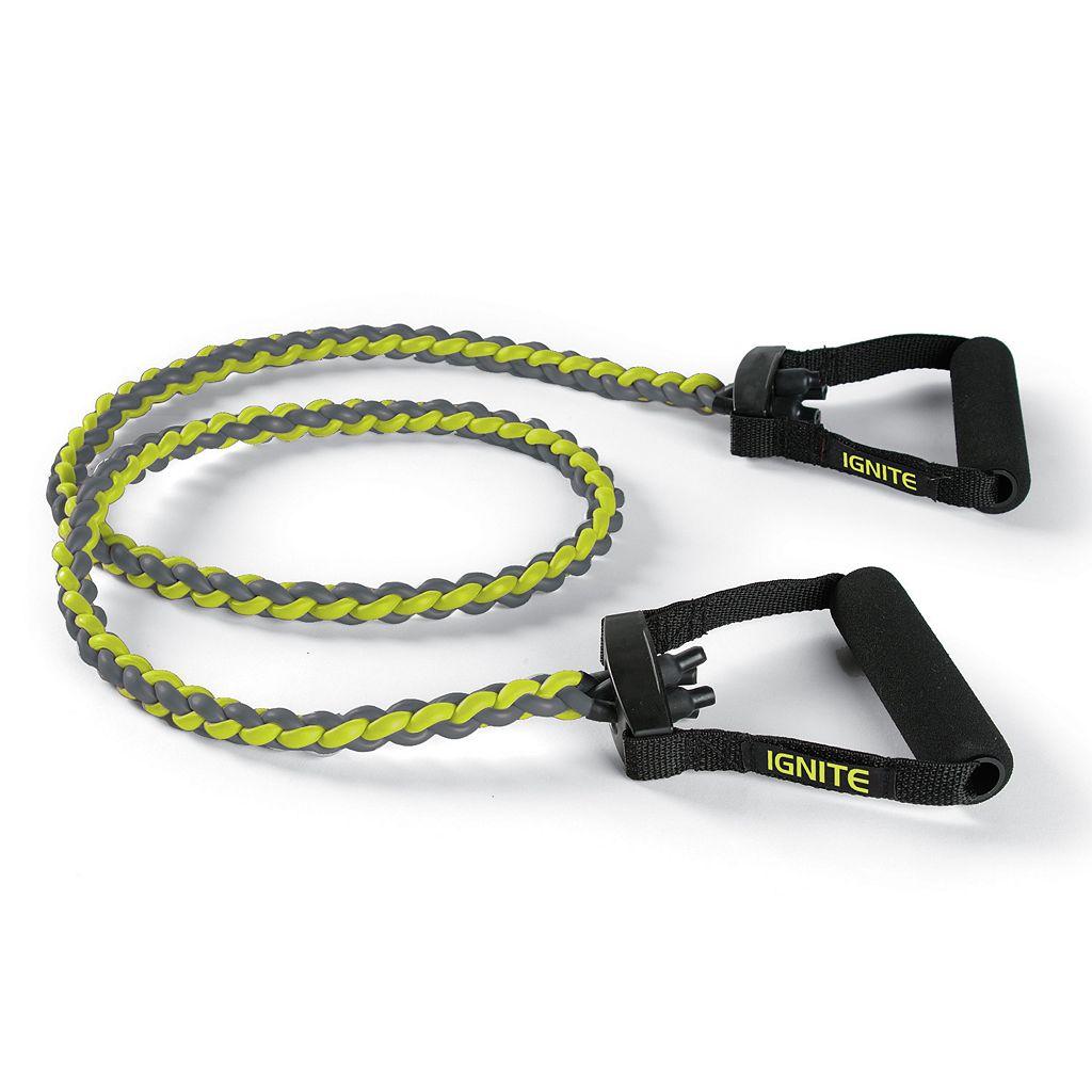 Ignite by SPRI Medium Power Resistance Band - 20-45 lbs.