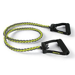 Ignite by SPRI Medium Power Resistance Band - 20-45 lbs.
