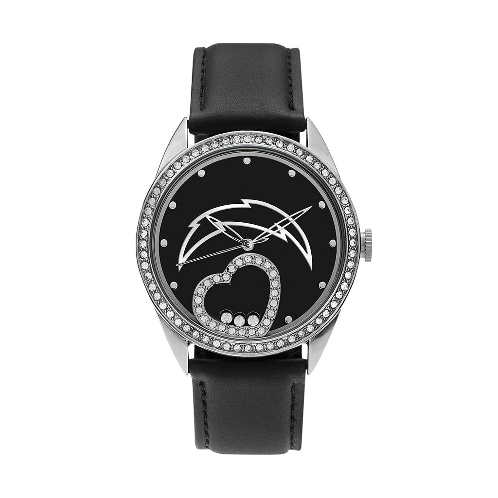 Sparo Beat San Diego Chargers Women's Watch