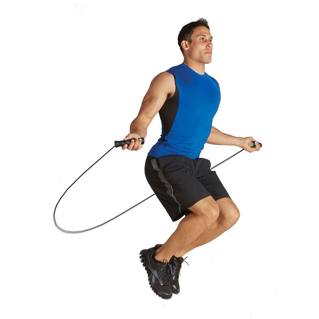 SPRI Ignite Weighted Jump Rope