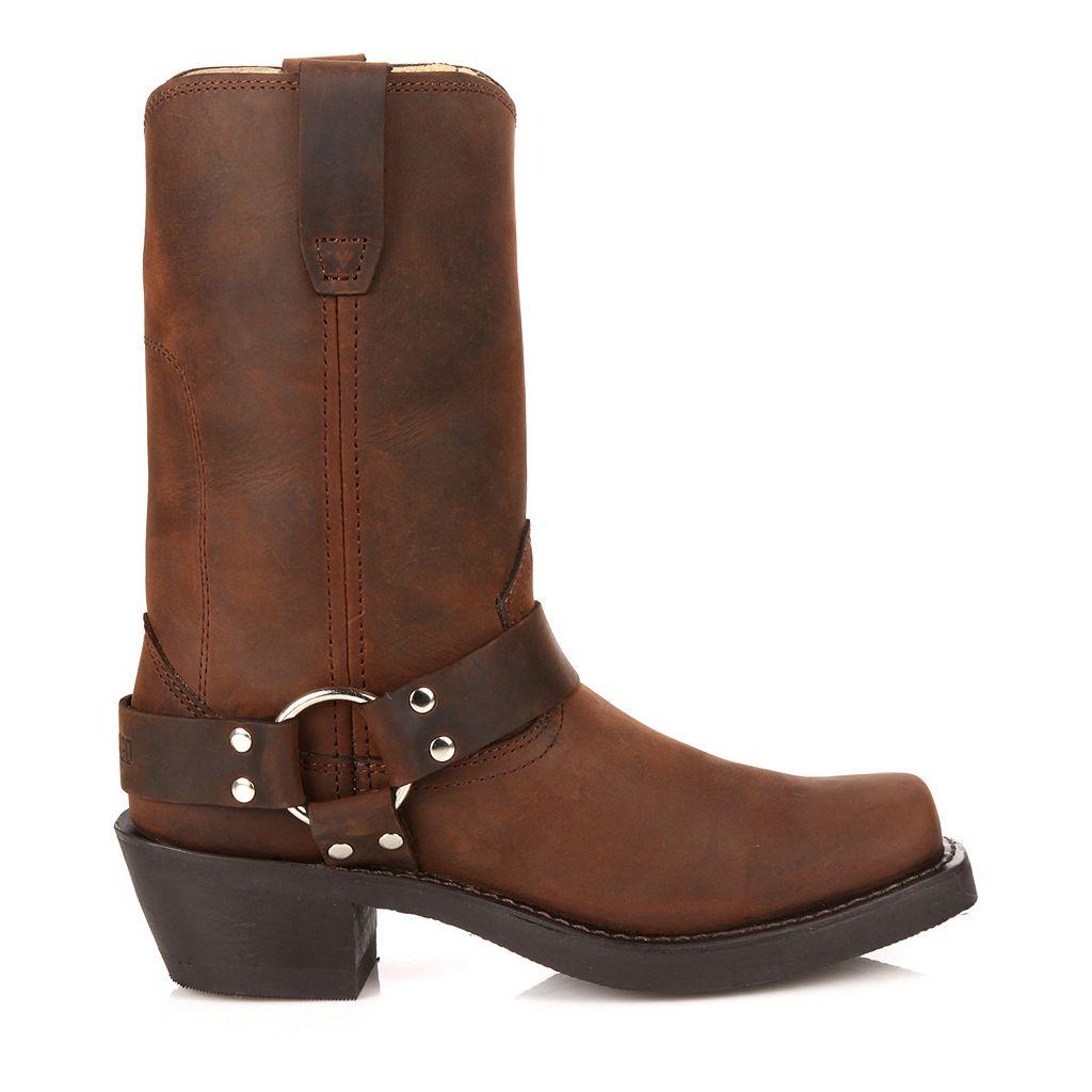 Durango Men's Harness Boots