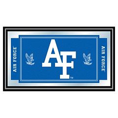 Air Force Falcons Framed Logo Wall Art