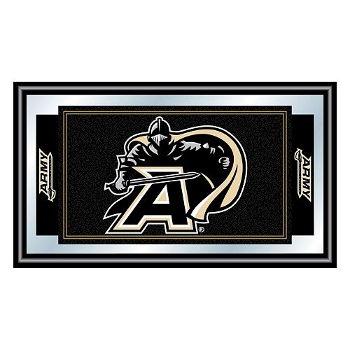 Army Black Knights Framed Logo Wall Art