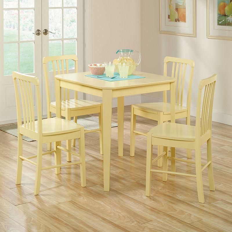 Cottage Dining Room Furniture
