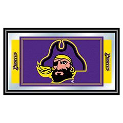 East Carolina Pirates Framed Logo Wall Art
