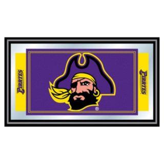 East Carolina Pirates Framed Logo Wall Art