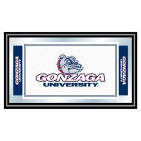 Gonzaga Bulldogs Framed Logo Wall Art