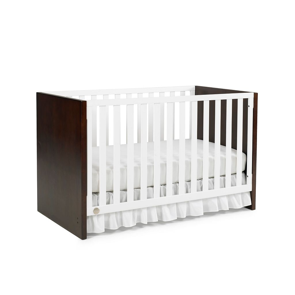 Fisher-Price Soho Island 3-in-1 Convertible Crib