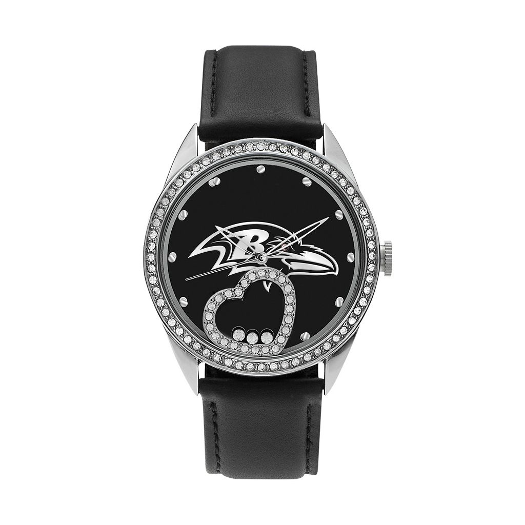 Sparo Beat Baltimore Ravens Women's Watch