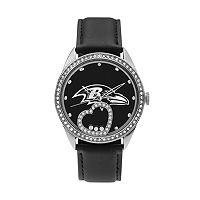 Sparo Beat Baltimore Ravens Women's Watch