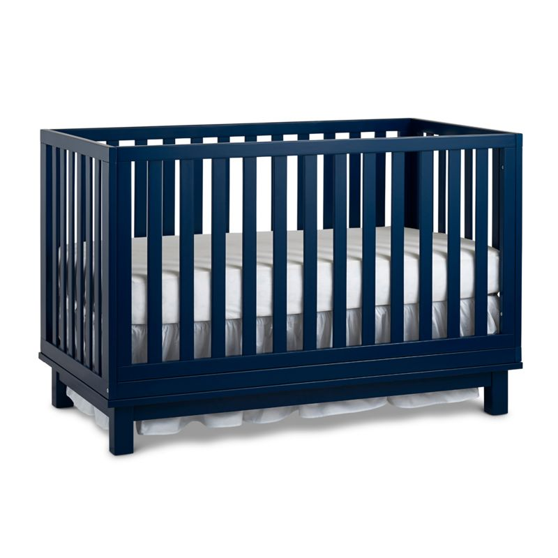 Girls Modern Crib | Kohl's