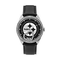 Sparo Beat Pittsburgh Steelers Women's Watch