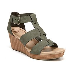 Dr. Scholl's Barton Women's Dress Wedges