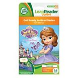 Disney Sofia the First A Princess Thing LeapReader Book by LeapFrog