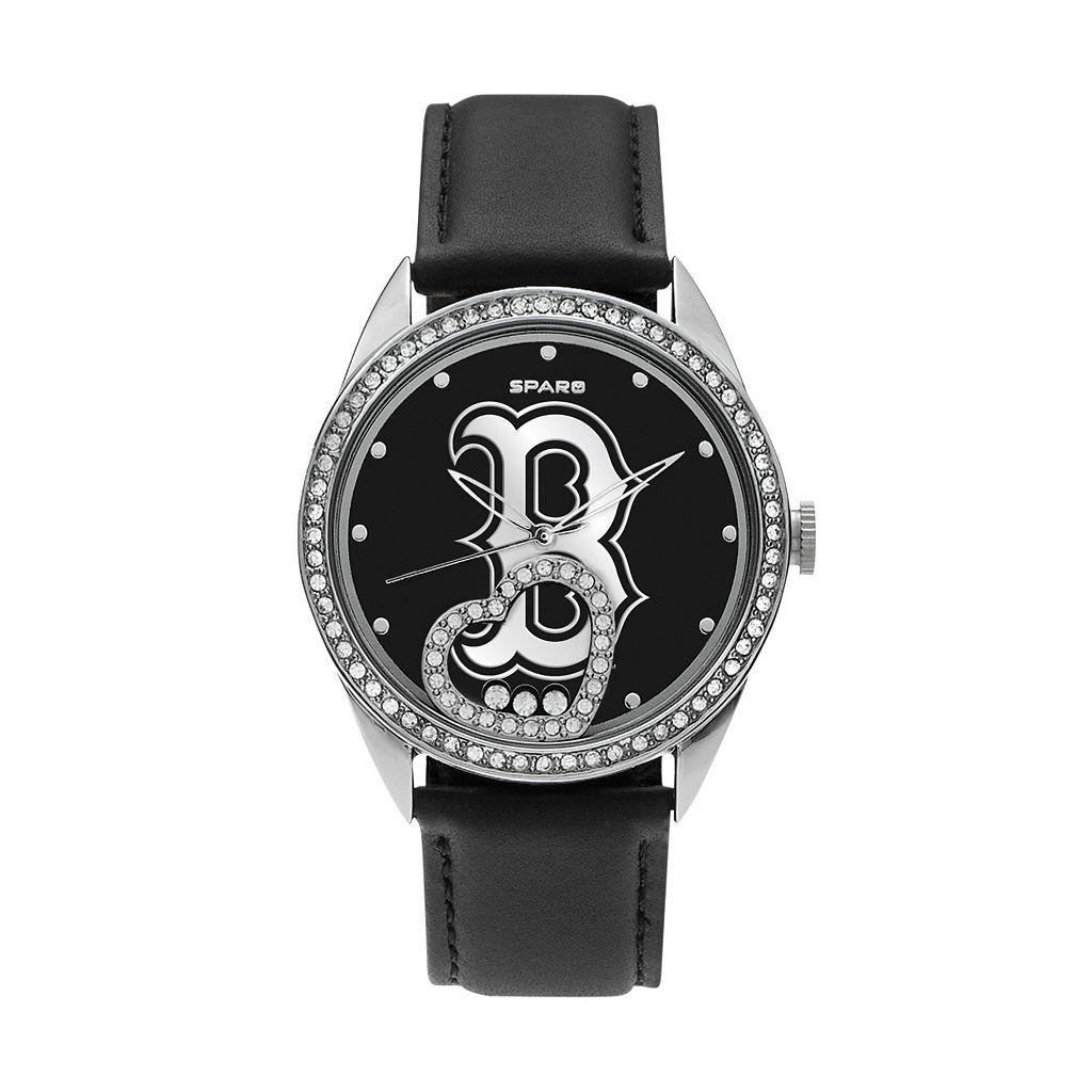 Sparo Beat Boston Red Sox Women's Watch