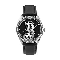 Sparo Beat Boston Red Sox Women's Watch