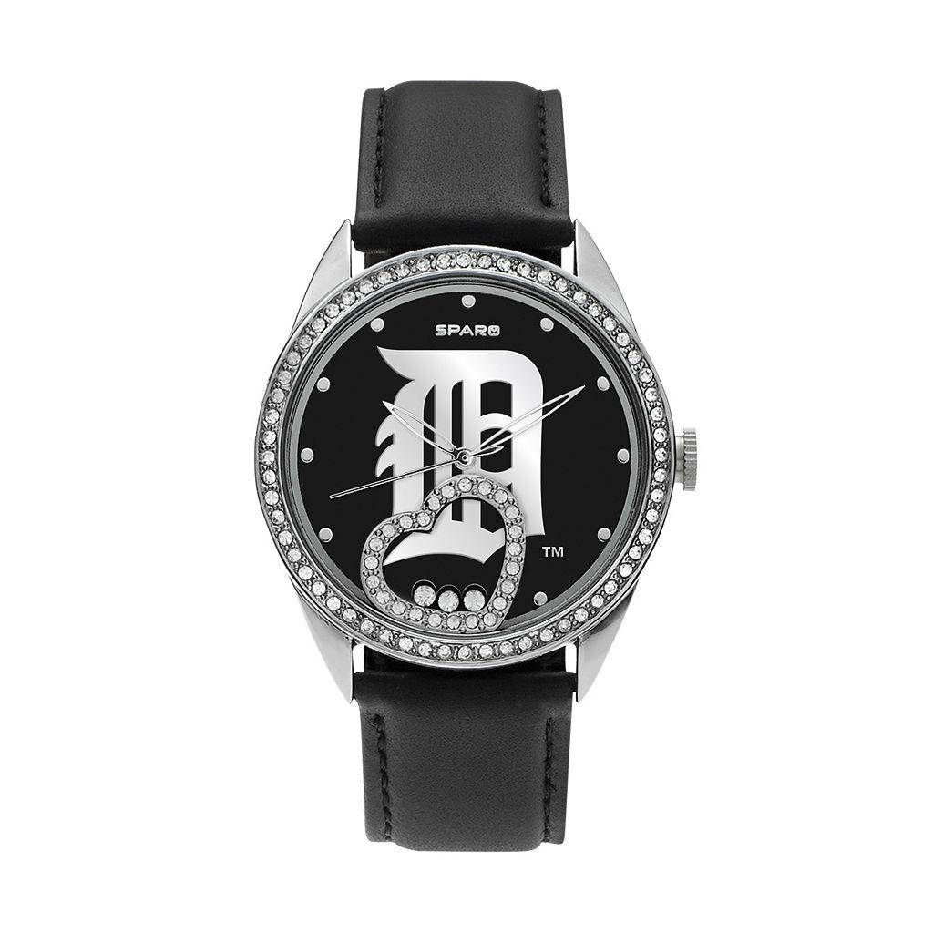 Sparo Beat Detroit Tigers Women's Watch