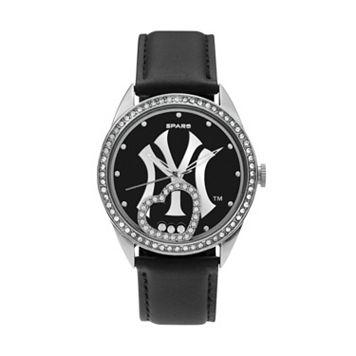Sparo Beat New York Yankees Women's Watch