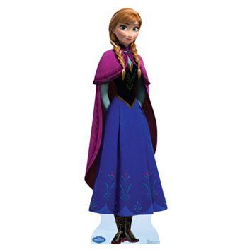 Disney Frozen Anna Life-Size Cutout