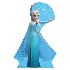 Disney Frozen Magical Elsa Life-Size Cutout