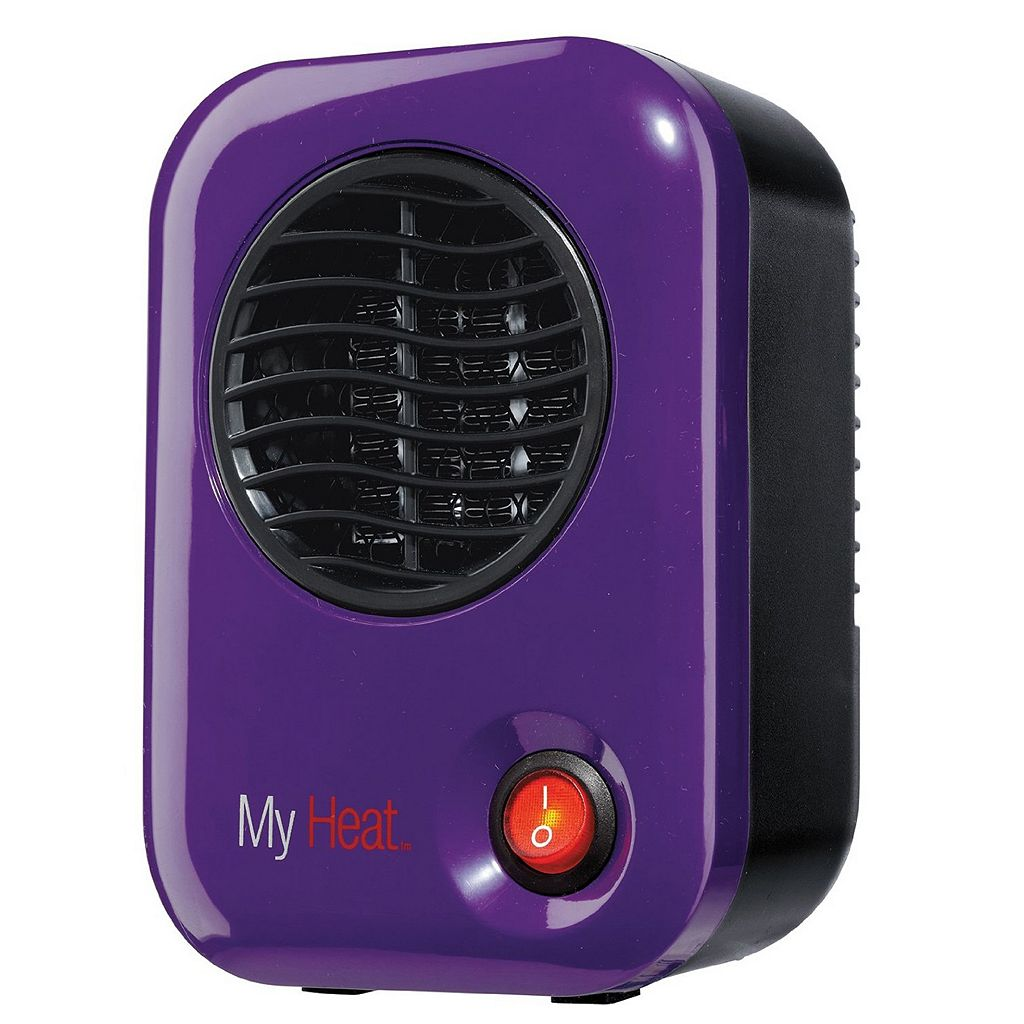 Lasko My Heat Personal Ceramic Heater