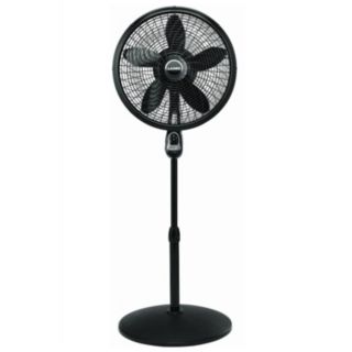 Lasko Cyclone 18-in. Oscillating Stand Fan