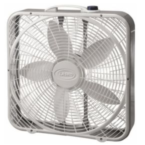 Lasko Premium 20-in. Box Fan
