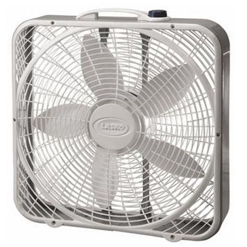 Lasko Premium 20-in. Box Fan