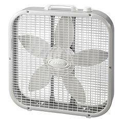 Lasko 20-in. Box Fan