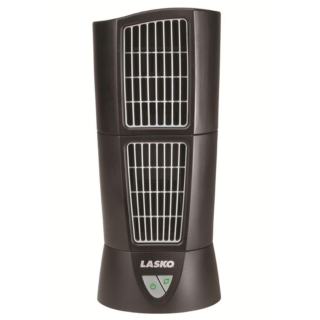 Lasko Desktop Tower Fan