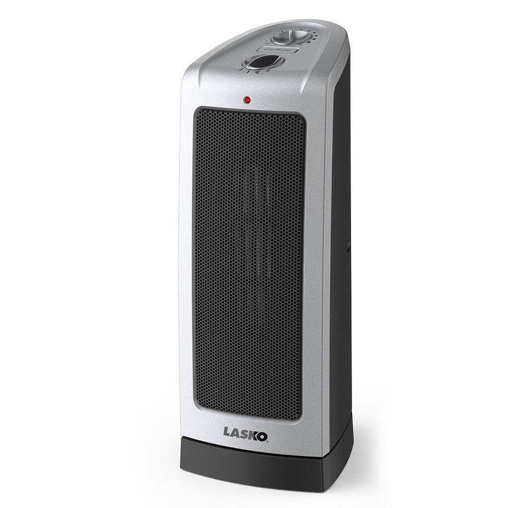 Lasko Oscillating Ceramic Tower Heater (5307)